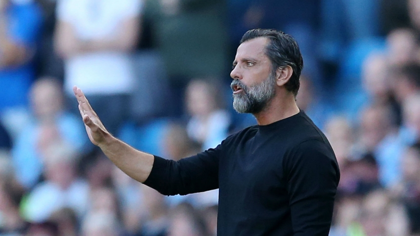 Watford are scared of Manchester City, says Flores after record defeat