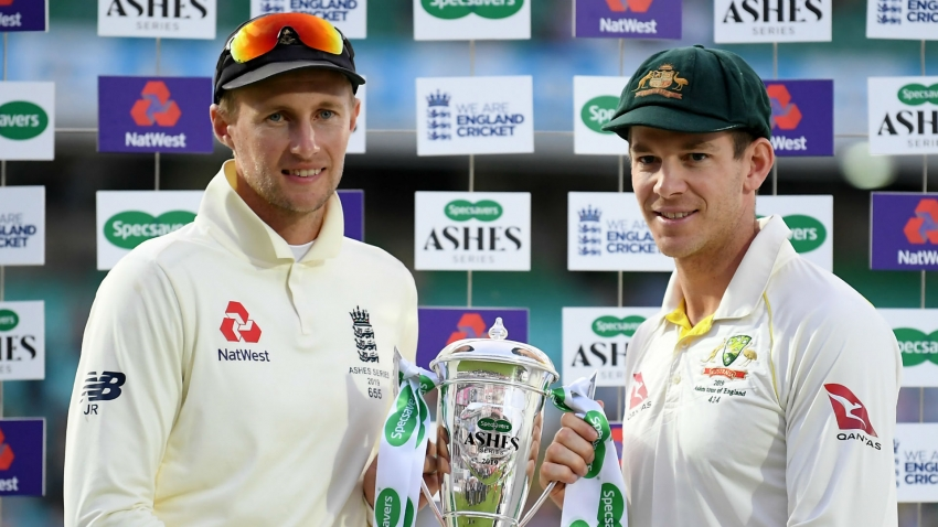 Joe Root finds extra Ashes motivation after watching 'The Test'