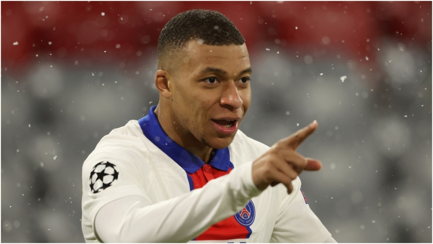 Mbappe has record in sights as PSG look to get revenge on Bayern - The Champions League in Opta numbers