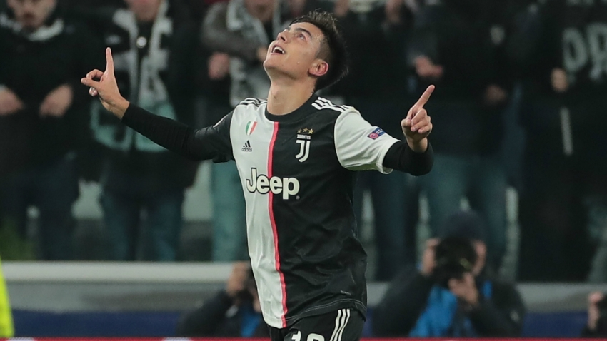 Juventus star Dybala has become complete, says Del Piero