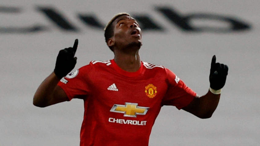 Pogba enjoys 'beautiful goal and beautiful victory': I love winning!
