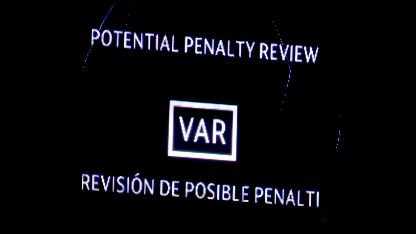Italian federation chief says VAR could tackle racism