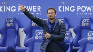 Lampard backs Chelsea youngsters despite lethargic cup display
