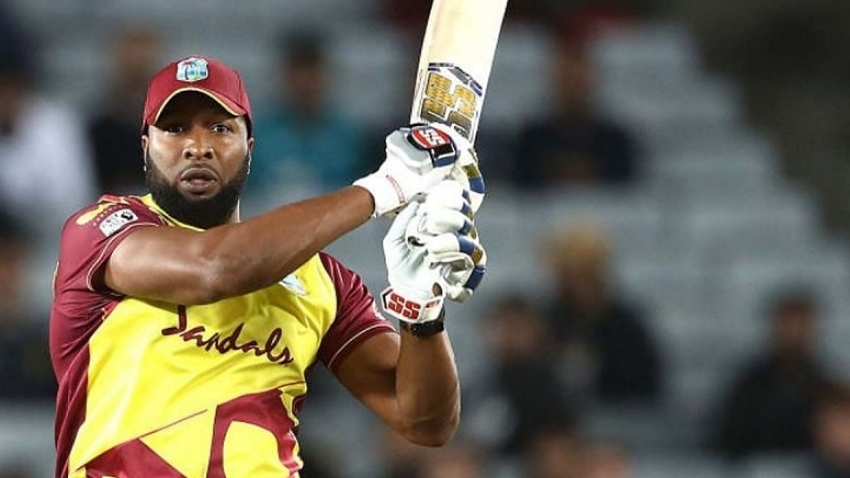 Pollard hails experience in opening T20 win – vows to 'work out kinks' for Windies moving forward