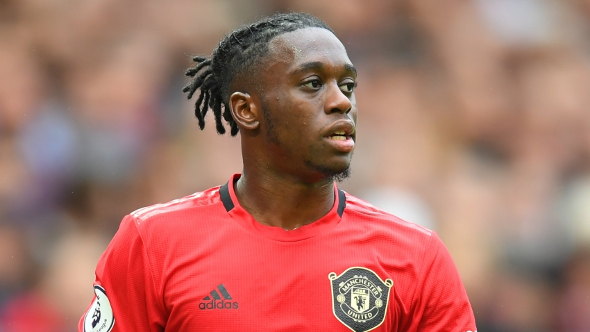 Wan-Bissaka: Manchester United have struck perfect squad balance