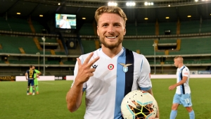 Ciro Immobile: Opta focus on Lazio star's stunning Golden Shoe season