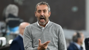 Under-pressure AC Milan coach Giampaolo had full confidence in Reina