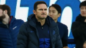 Transfers key as Lampard hopes for 2020-21 Chelsea title bid