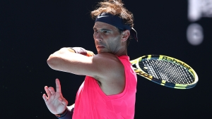 Rafael Nadal confirms Madrid test between US Open and French Open dates