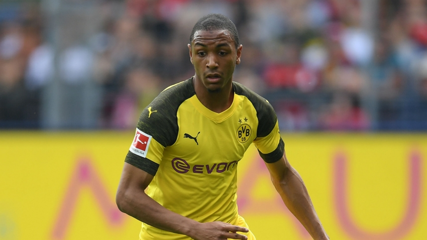 BREAKING NEWS: Paris Saint-Germain bring in Diallo from Borussia Dortmund