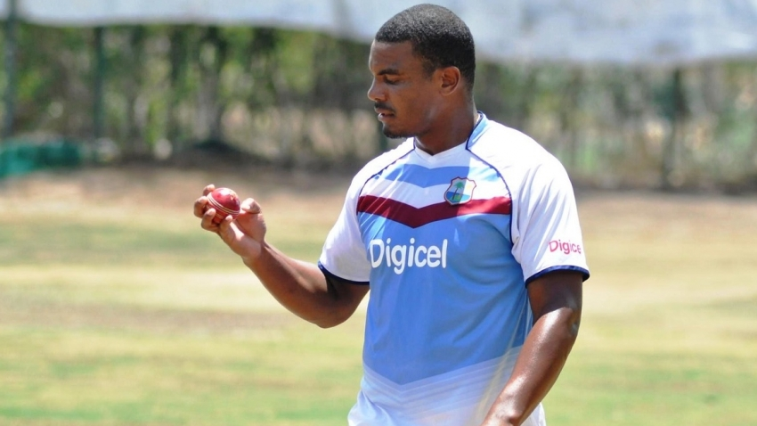 Windies pacer Gabriel determined to prove value in 50-over format