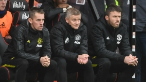 Solskjaer admits he got team selection wrong after Man United 'flatter to deceive'