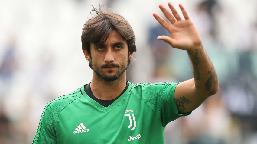 Perin in no doubt over Benfica switch from Juventus