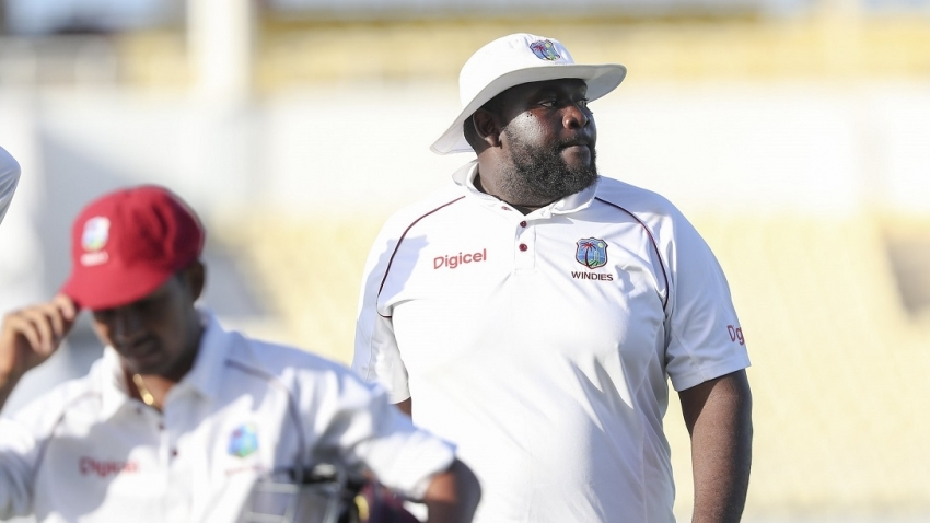 Cornwall omission could come back to haunt West Indies - Jack Mathew