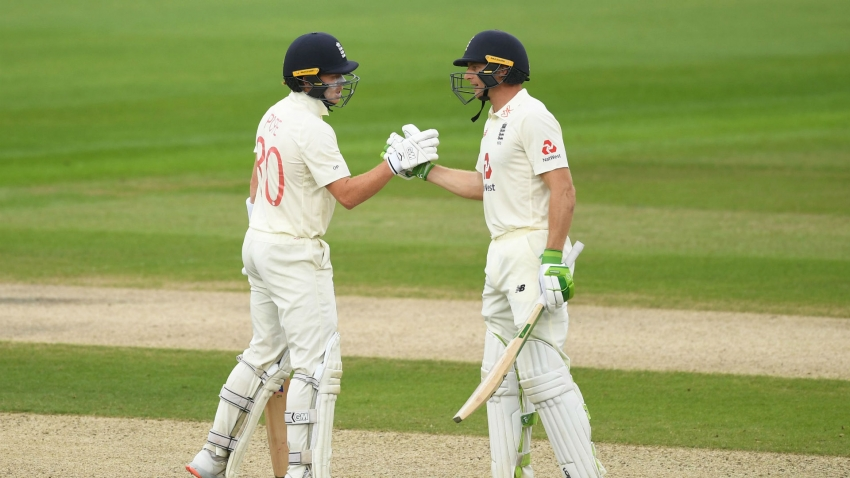 Pope, Buttler help England recover against West Indies in decisive Test