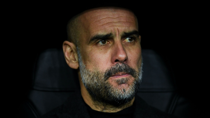 Coronavirus: Guardiola's mother dies after contracting COVID-19, Man City confirm