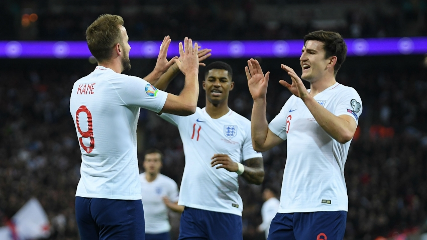 England to host Italy in first Euro 2020 warm-up friendly
