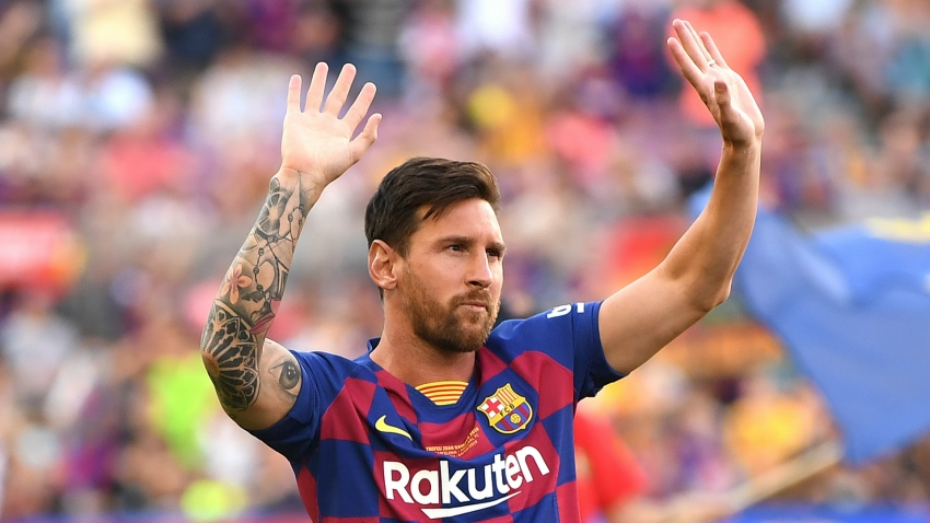 LaLiga 2019-20 Opta preview: The landmarks Barcelona, Real Madrid and Atletico are out to reach