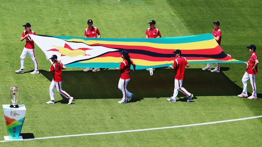 ICC suspends Cricket Zimbabwe