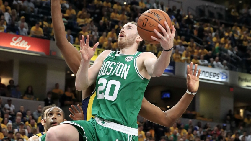 Walker says Celtics players need to 'step up' after Hayward breaks hand