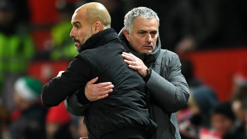 CAS verdict a good day for football - Guardiola defends City against Klopp, Mourinho barbs