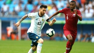 Messi on World Cup woes - I would not change anything in my career