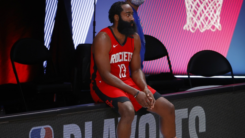 Harden comments didn't impact trade plans – Rockets GM