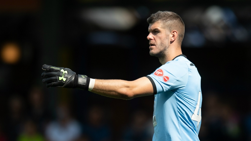 Southampton goalkeeper Forster returns to Celtic on loan