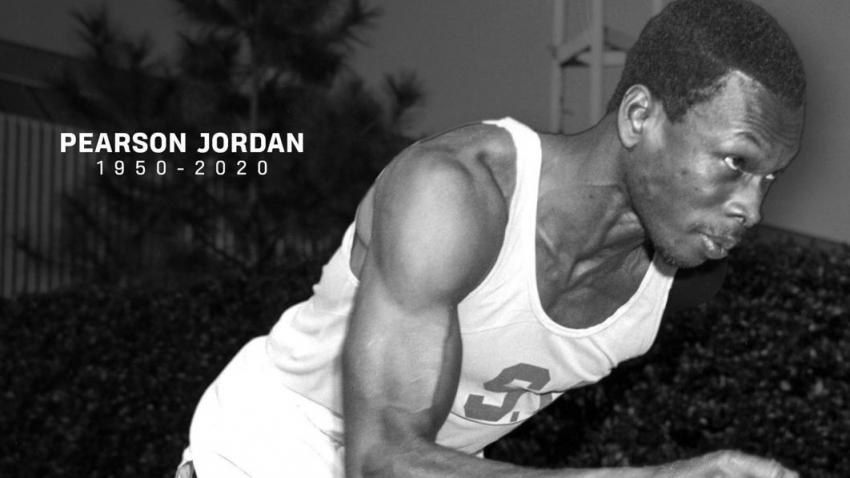 Barbadian Olympian Pearson Jordan dies from Covid-19 infection