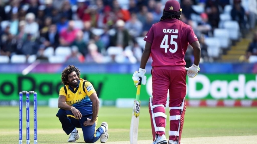 Gayle to return to West Indies for Sri Lanka T20 series