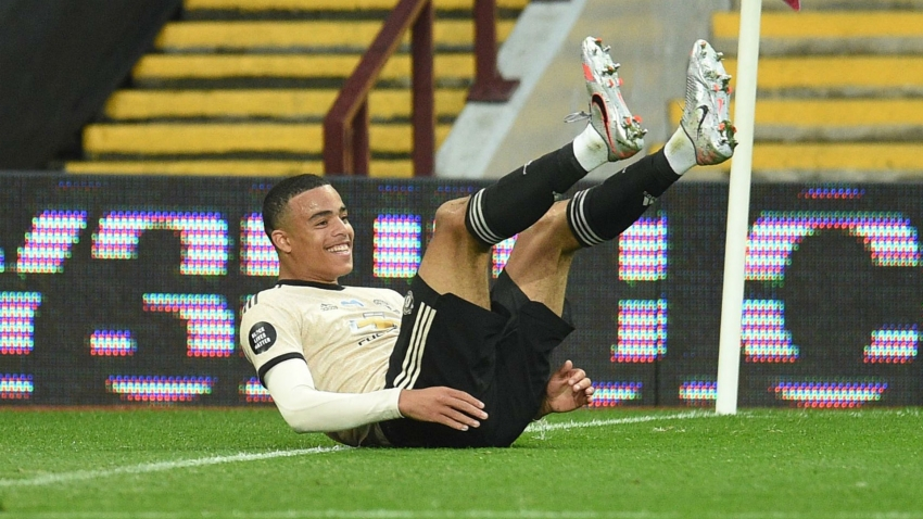 Pogba: I will push Greenwood to reach the top