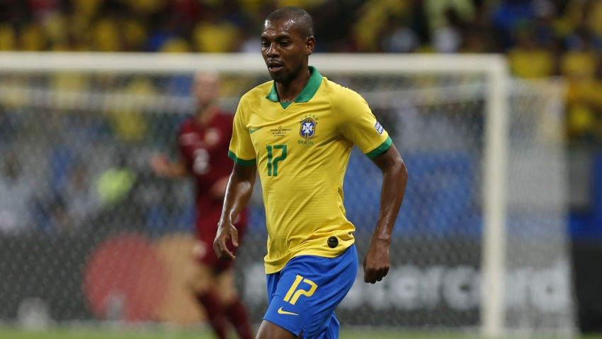 He's incredible - Guardiola hopeful of Fernandinho stay
