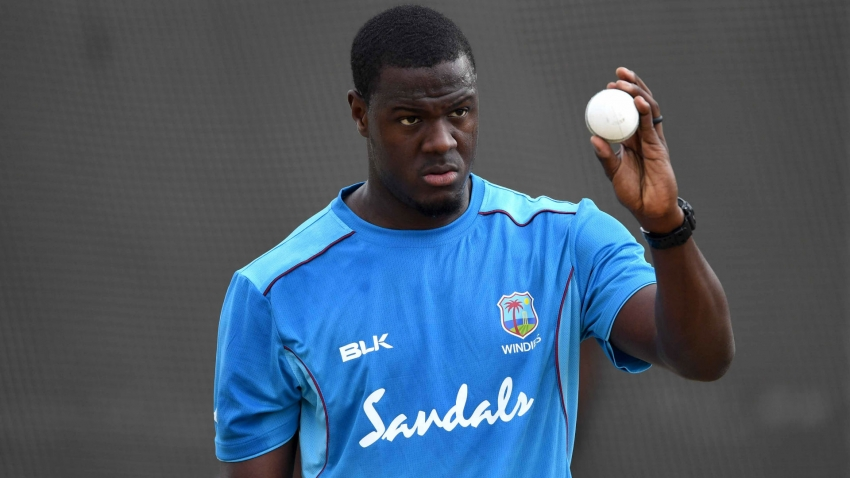 West Indies all-rounder Brathwaite found guilty of dissent