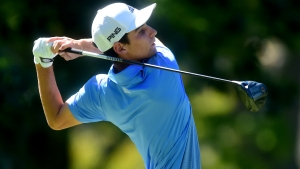 Niemann joins elite company with Greenbrier Classic victory