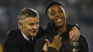 Solskjaer has brought 'real stability' to Manchester United – Howe