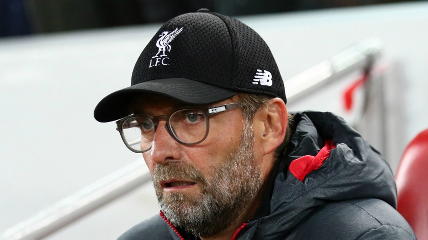 Liverpool are at the centre of a circus - Klopp ignoring hype surrounding Manchester United clash