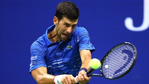 Djokovic a 'good chance' of playing in Tokyo