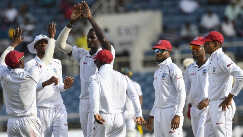 Zone Blitz: How will the Windies fare against India in Antigua?