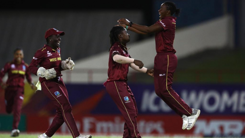 South Africa lose 28-9 in Windies defeat
