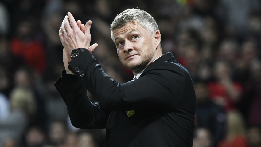 Solskjaer: Manchester United must show ruthless side against West Ham