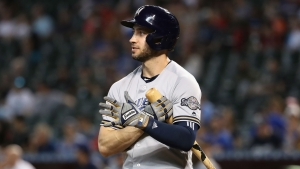 Braun lifts Brewers past Cardinals with grand slam