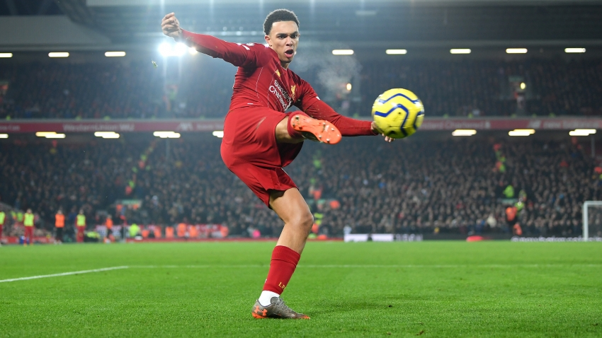 Alexander-Arnold thankful for Cafu praise, but unfazed about Ballon d'Or talk