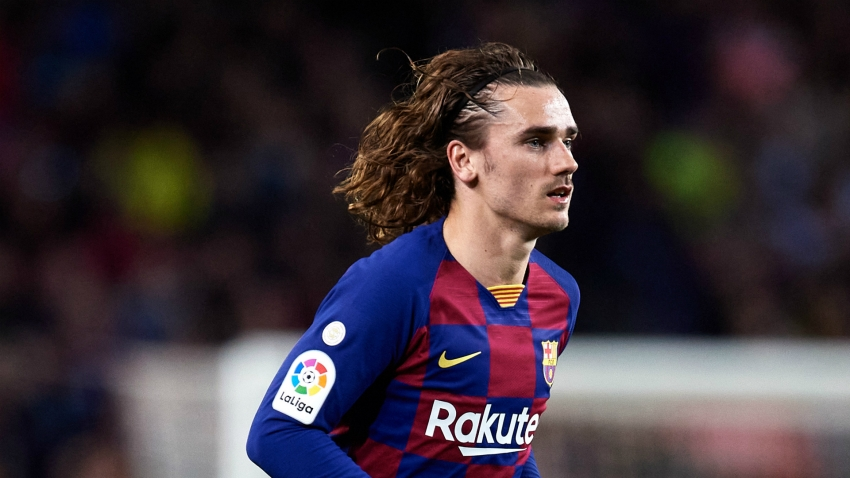 Griezmann hopes to end career in MLS after winning trophies with Barcelona