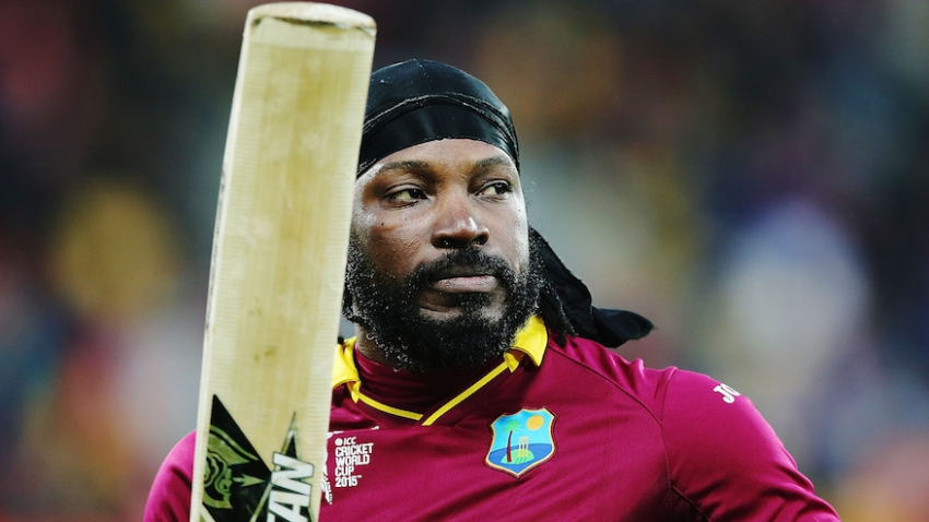 'I've never lost passion for Windies cricket' insists Gayle