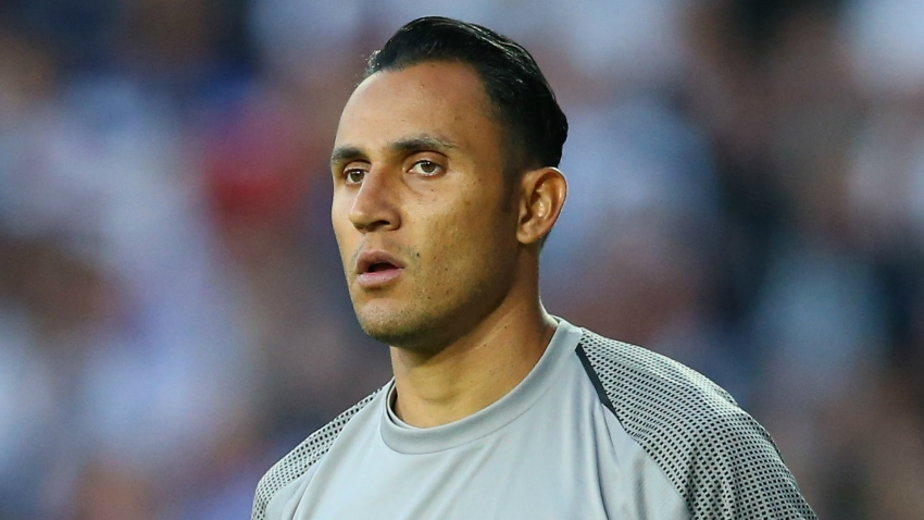 PSG goalkeeper Navas holds no grudges over Real Madrid exit