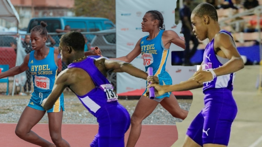 KC, Hydel claim Digicel Grand Prix top prizes