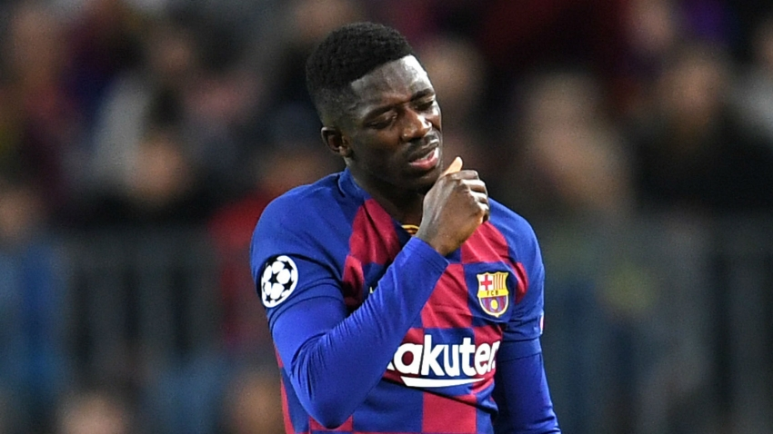 Dembele back and Setien confident Barcelona can match Bayern Munich