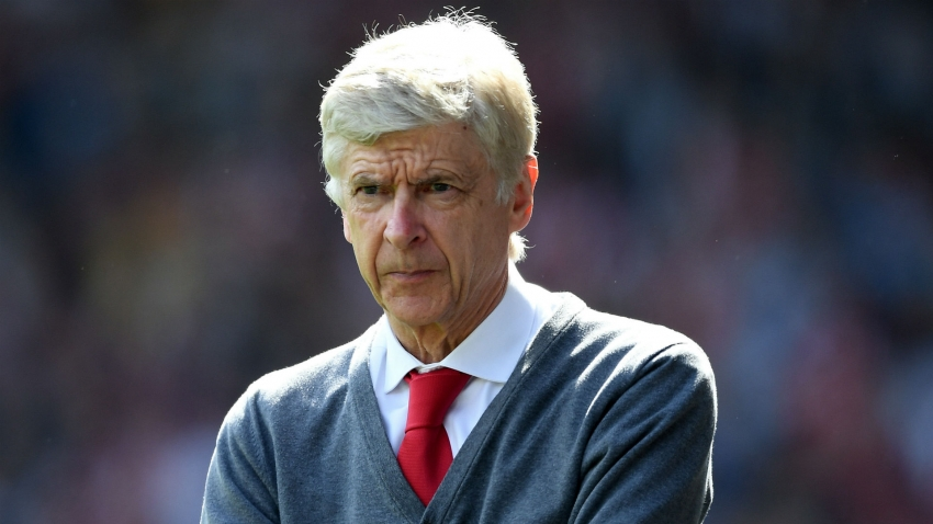 Wenger opens up on 'unjustified' and 'brutal' criticism towards end of Arsenal tenure