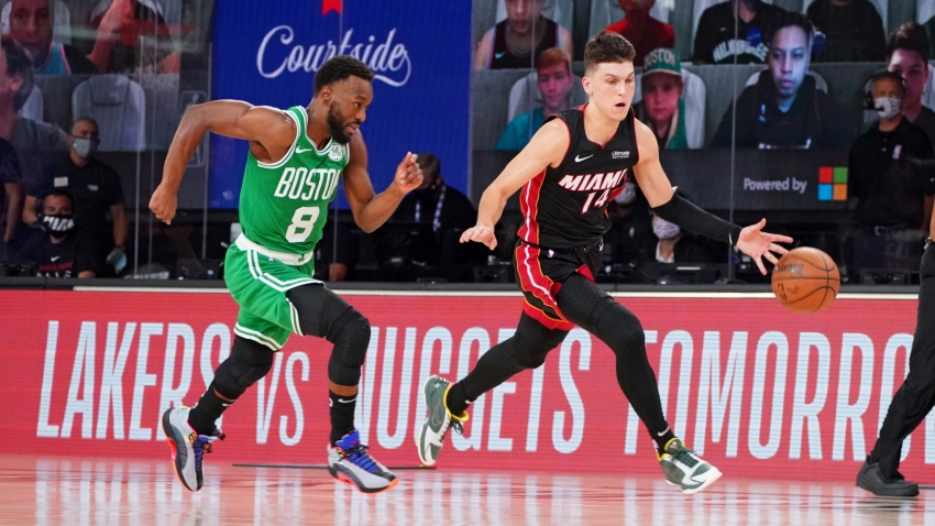 Herro leads Miami into 3-1 series lead over Celtics