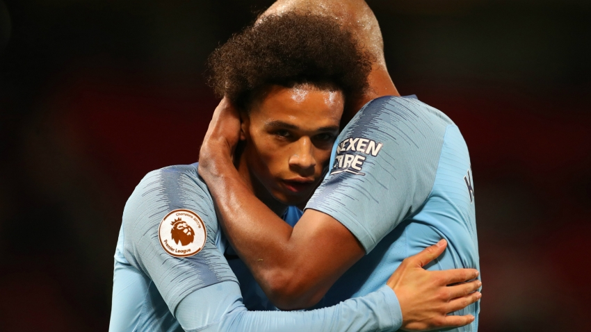 Sane makes Champions League 'top priority' after sealing Bayern move